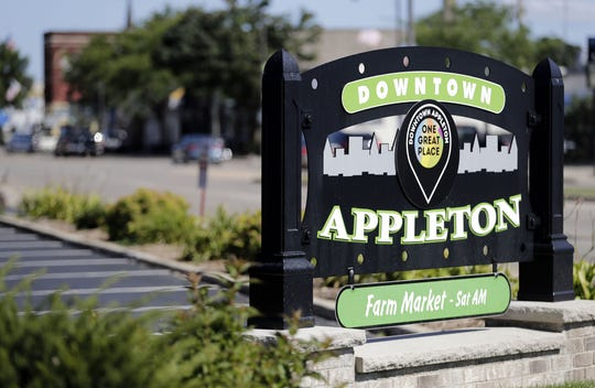 College Avenue is an easy one. But do you know where other Appleton streets got their names?