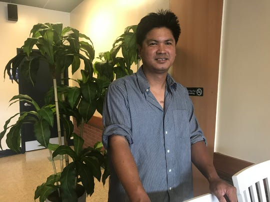 Thanandon Pumpo is the owner of Thai on Front in Binghamton and Thai on Main in Endicott.