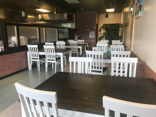 Thai on Front in Binghamton offers dine-in, take out and delivery options.