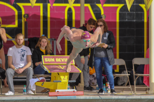 Arizona State's Grant House, a St. Xavier grad, is representing Team USA at the World University Games in Naples, Italy this week.