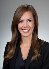 Rep. Jena Powell, R-Arcanum