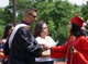 Woodbridge High School held graduation exercises on June 21 at the school.