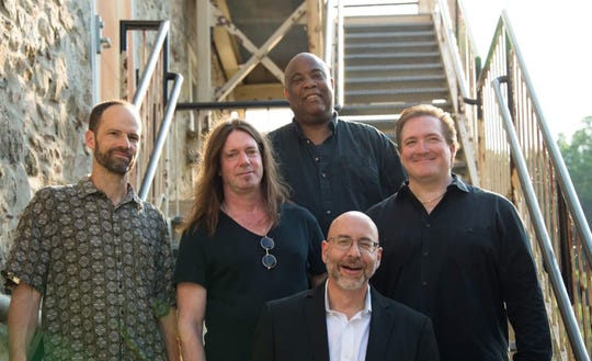 The Hunterdon-based Billy Joel tribute band We May Be Right will playing Union County Summer Arts Concerts on Aug. 28 at Oak Ridge Park, Clark.