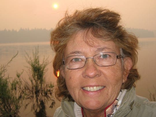Middlesex County-native Claire Krulikowski.