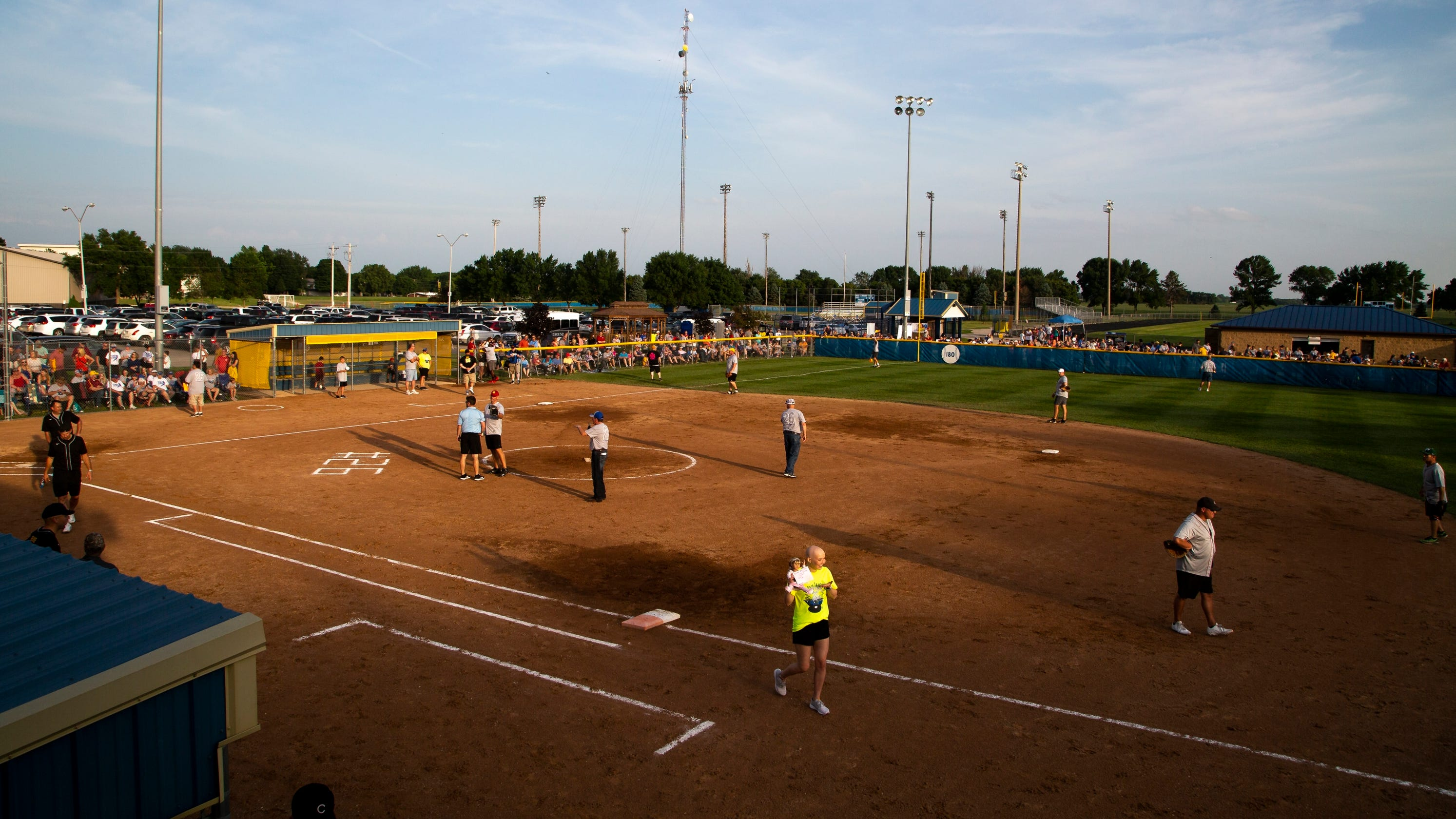 State softball: Updates and results from Class 1A, 2A, 3A