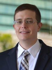 Patrick Manzi, senior economist for the National Automobile Dealers Association.