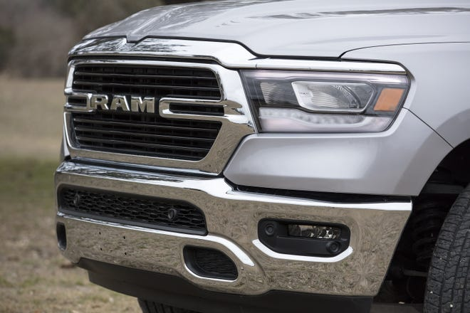 The automaker moved 206,083 vehicles in June, up 14% from a year ago, largely thanks to sales of Ram pickups, which had the highest monthly sales since the truck brand was severed from Dodge in 2009.