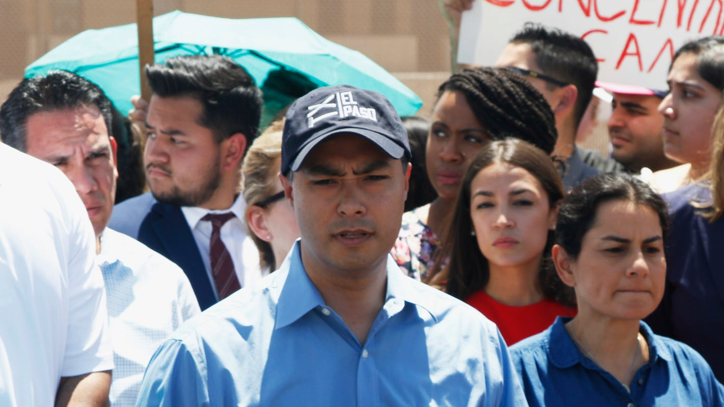 Opinion: Joaquin Castro's 'doxing' of donors is un-American