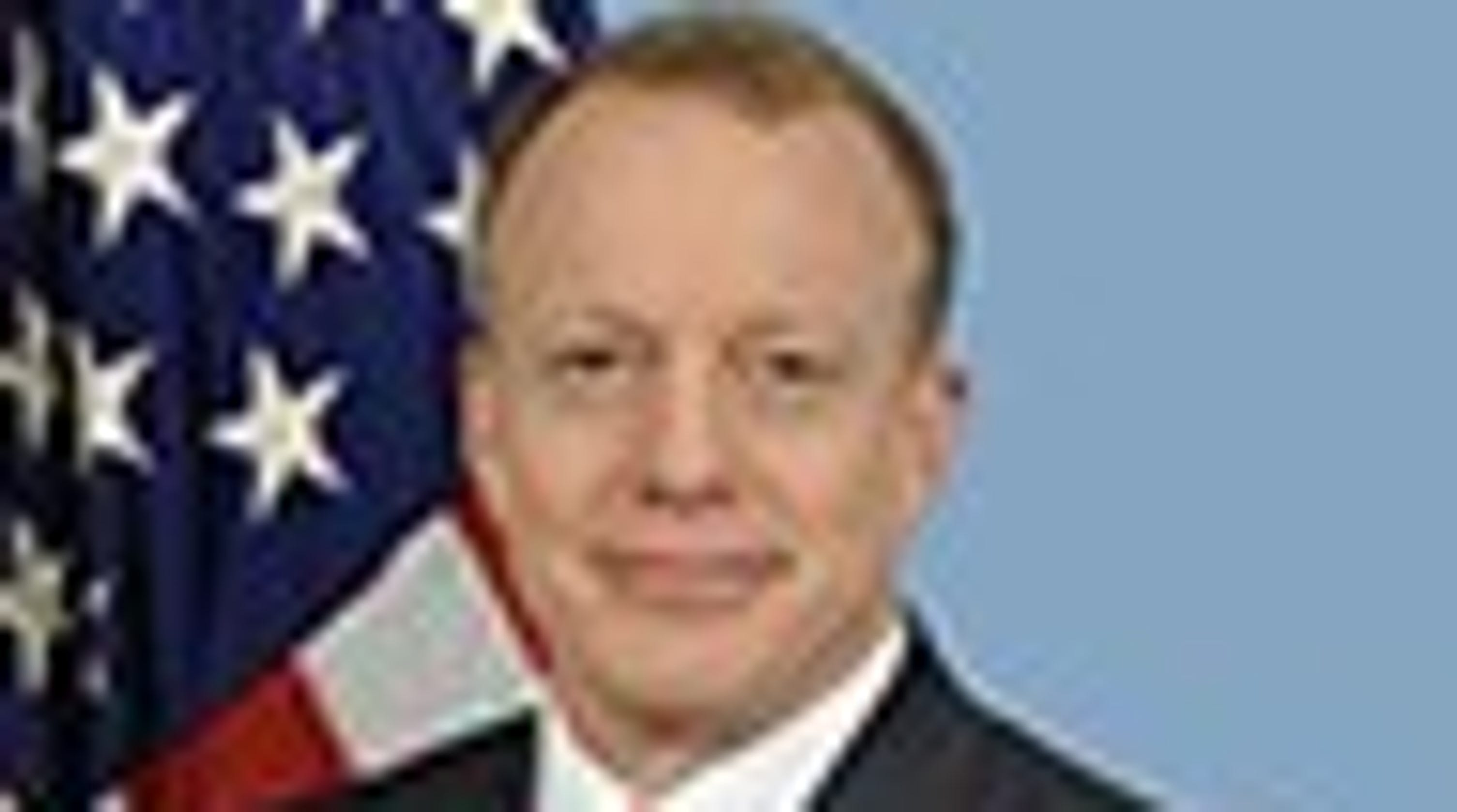 FBI's Detroit chief to lead agency's Washington Field Office