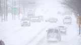 Heat getting to you? Watch these winter scenes of this past winter to cool off.