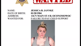 Dodge County's 10 most wanted for July