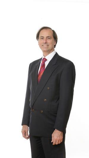 "Dr. Frank ""Jay"" Culotta"