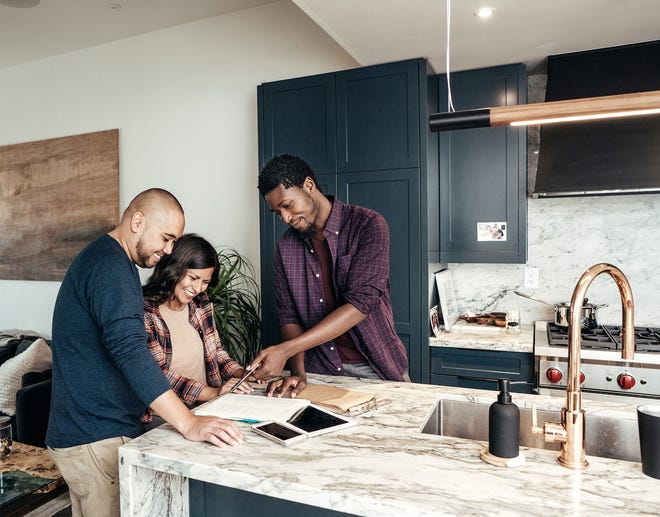Seeking out a home builder who will meet your expectations involves targeted research and asking the right questions.