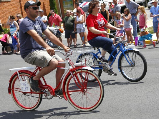 Shelby Bicycle Days returns from July 11-13.