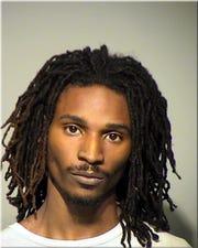 Jaquarius Hunt, 22, of Milwaukee