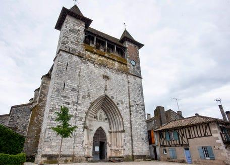 Villereal, France