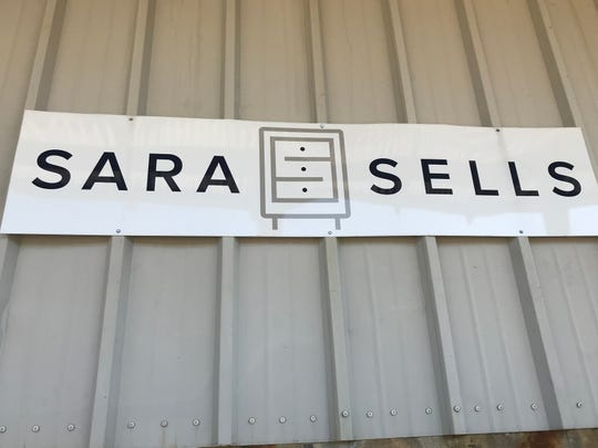 Sara Sells is amonthlysale offering high-endfurniture, home decor, lighting, rugs and more at 40%-60% off retail pricing. The next sale is July 20-21.