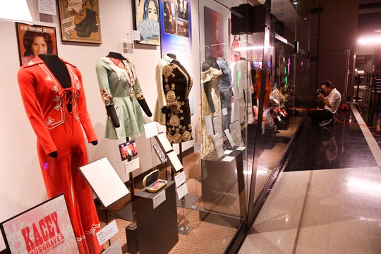 Nashville residents can get free admission to the Country Music Hall of Fame through the Community Counts partnership with the Nashville Public Library.