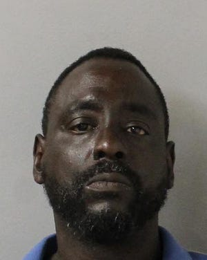 Anthony Lewis, 42, was arrested in connection with the 2015 rape and beating death of Joy Ransom in Nashville.