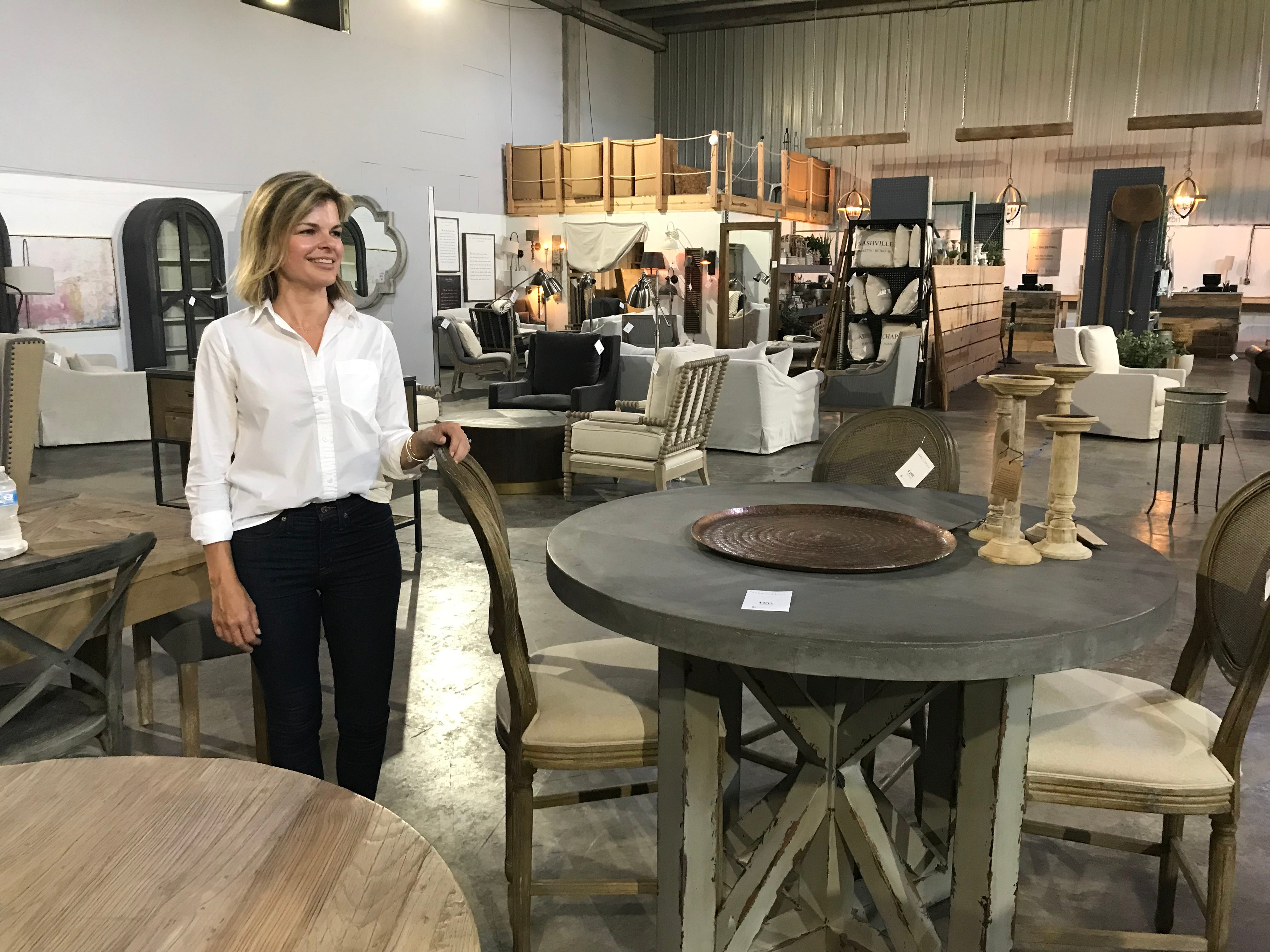 home decor furniture warehouse