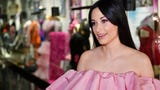 Kacey Musgraves' new exhibit at the Country Music Hall of Fame