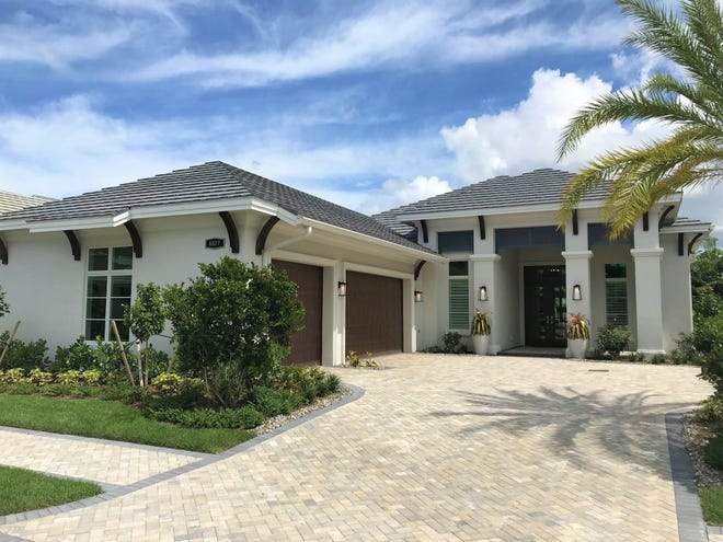 The furnished Cayman II model is now open for viewing and purchase at Windward Isle.