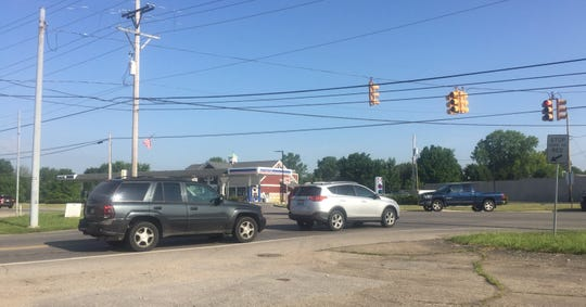 Pataskala City Council is also eyeing eventual improvements to the intersection of Summit Road and East Broad Street, and the western end of the city.