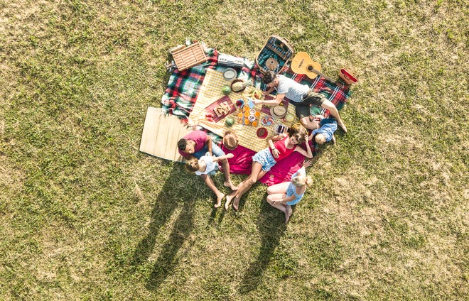 Make your next outing a perfect picnic with these tips and tricks.