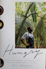 "Jeff Gordinier, the Food and Drink Editor for Esquire Magazine and an Irvington, N.Y. resident, has just written, ""Hungry"" a book about Danish chef Rene Redzepi, chef and owner of Noma, the top rated restaurant in the world."