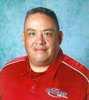 Coach Ralph Jurado