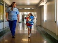 California school-based health centers bridge gap to uninsured children