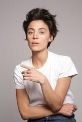 Ilse Salas le ganó el Premio Ariel a Mejor actriz  a Yalitza Aparicio.