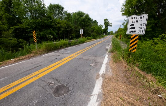 Main Street in Kimball Township will be closed between Smiths Creek and Burns roads starting July 9, and is expected to remain closed for 28 days. Work includes replacing the bridge over Smiths Creek.
