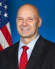 Sen. Doug Mastriano (R-33)