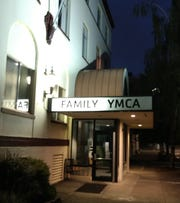 The downtown Salem YMCA is being torn down and a replacement built in its stead.