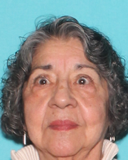 Delaware State Police are searching for Rosemary Galbraith, 82