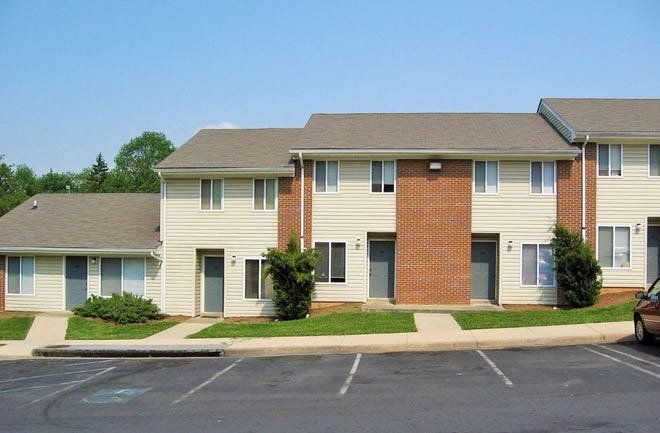 Willow View Townhomes, an affordable multifamily housing community in Staunton will be seeing renovations and upgrades with new ownership.