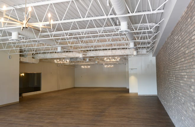The Regency is a new venue available for rental in Regency Plaza, Tuesday, July 2, 2019.