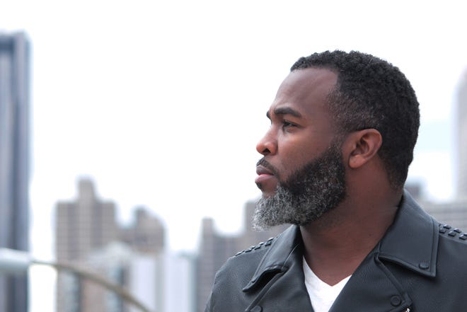 """Akil Dupont is the playwright for the short film and musical """"Underground."""" Dupont has earned 33 awards in 47 film festivals and two Student Emmys."""