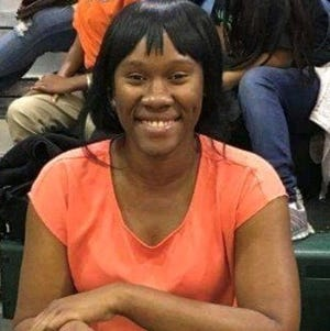 Zonnelle Hanley,a science teacher at Florida A&M University Developmental Research School, is one of 21 teachers who will attend the 2019 Human Evolution Summer Teacher workshop in Gainesville.