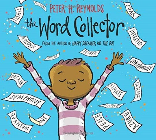 "The July 9 and July 11 pop-up events will include the Learning Alliance's Moonshot Reading Rocket to feature a community activity called the ""Moonshot World Collector"" roving Arts Literacy installation, based on ""The Word Collector"" by Peter H. Reynolds, a story about a boy who collects words."