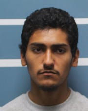 Tulare County detectives believe Juan Castaneda, 18, of Exeter, is responsible for multiple ag-related burglaries.