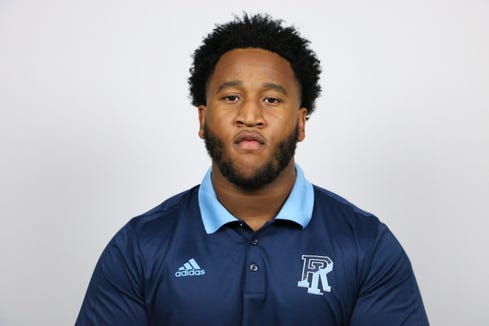Former Stepinac star Dwayne Scott, who was a three-year starter at offensive line at the University of Rhode Island, will play his final season at Boston College.