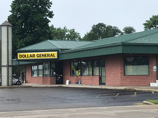 Dollar General will open a new location July 13, 2019 at 820 Eighth St. S. in Wisconsin Rapids.