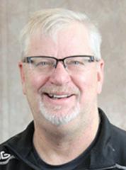 Pat Hoffman