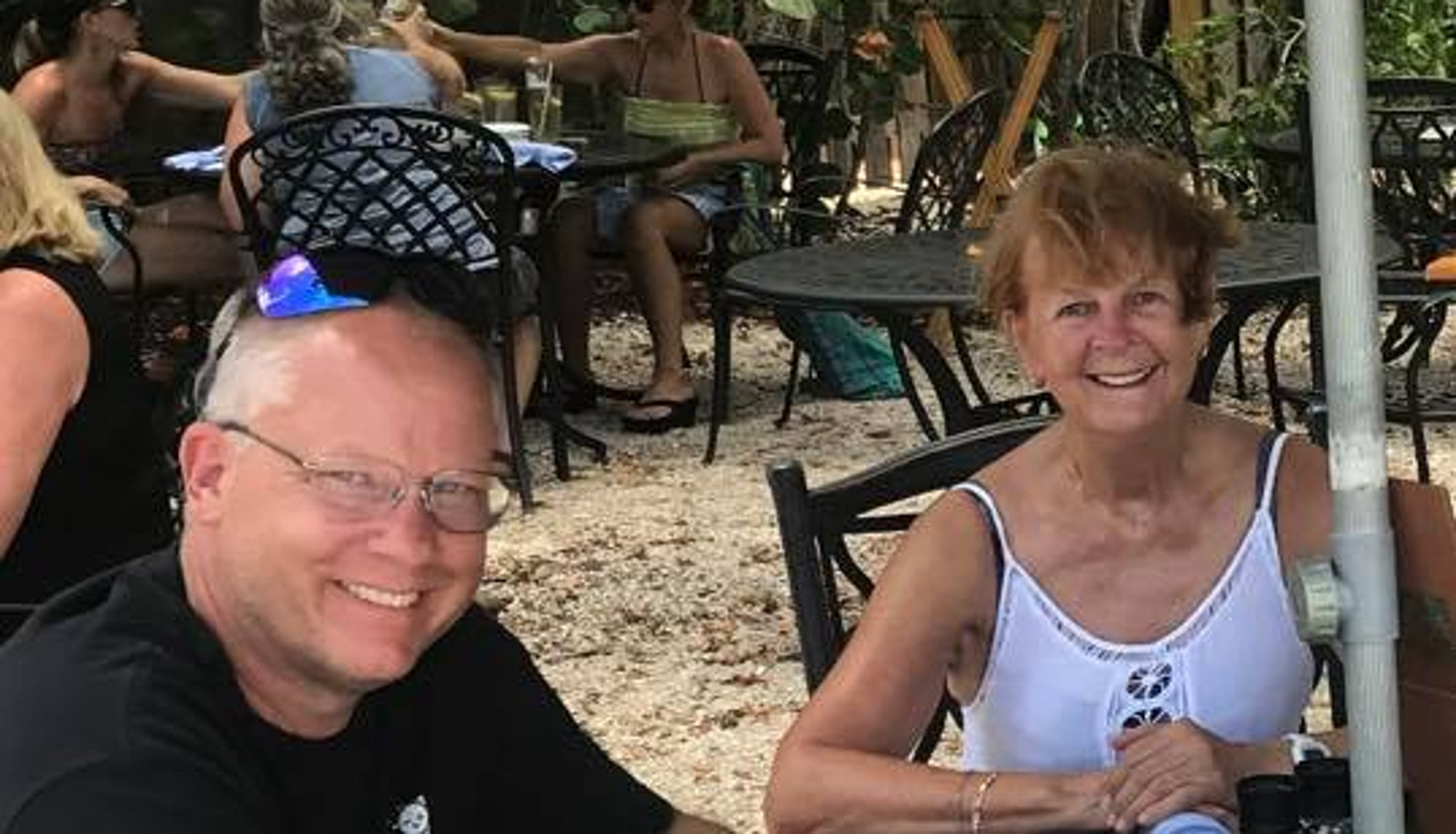 Flesh-eating bacteria: Florida woman dies after beach trip, family says