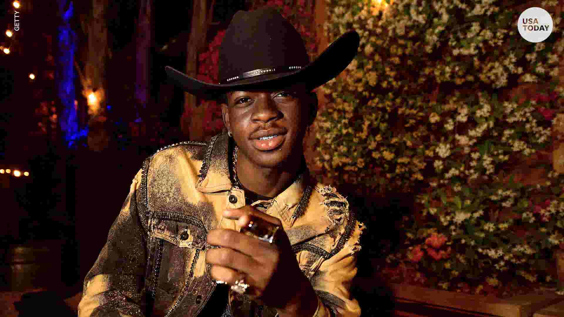 'Old Town Road' rapper Lil Nas X comes out as gay in new song 'c7osure'