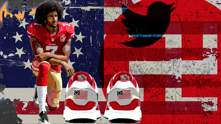 Brennan: Nike-Kaepernick shoe debacle a learning lesson