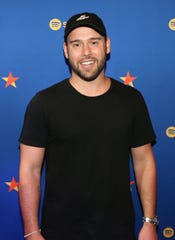 Scooter Braun at Spotify House during CMA Fest at Ole Red on June 6, 2019, in Nashville, Tennessee.