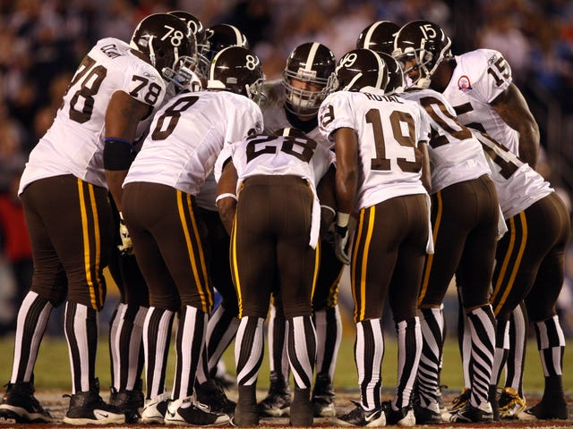 the latest 99f92 5483b NFL worst uniforms: Panthers, Jaguars among ugliest in ...